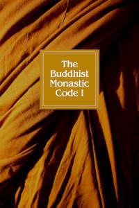 Thanissaro Code cover art