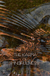 The Karma of Mindfulness thumbnail