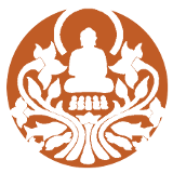 [logo dhammatalks.org]